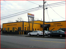 Auto Repair Edison NJ
