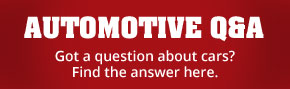 Frequently Asked Questions about Auto Repair Services