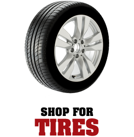Shop for tires in Edison, NJ